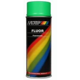 Lakier fluorescencyjny zielony 400ml