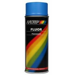 Lakier fluorescencyjny niebieski 400ml