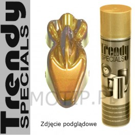 Trendy - Metallic Gold 400ml
