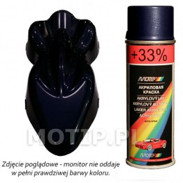 27U - Violet Blue Mica 200ml