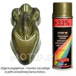 62U - Khaki Beige Metallic