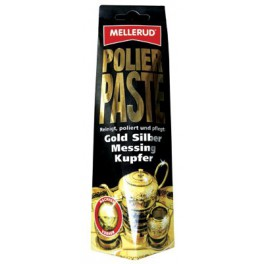 Mellerud - Pasta polerska do złota i srebra 150ml