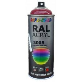 Lakier akrylowy połyskowy RAL 3005