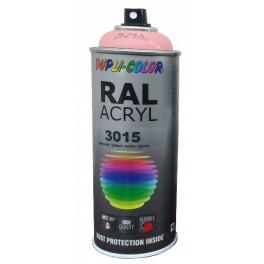 Lakier akrylowy połyskowy RAL 3015