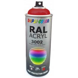 Lakier akrylowy połyskowy RAL 3002