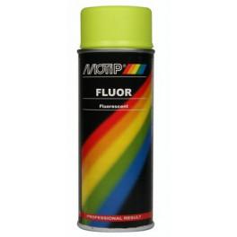 Lakier fluorescencyjny żółty 400ml